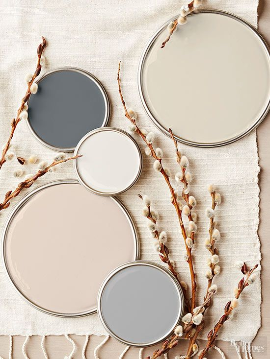 Perfect Paint Choices For Staging Your Home Interiorsbykikicom