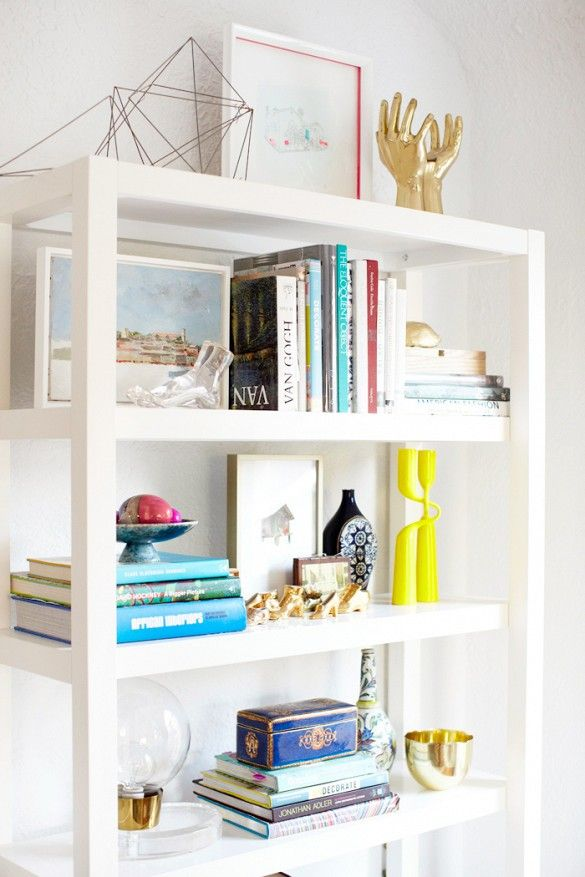 styling-bookcase