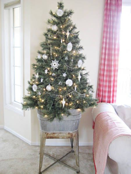 We Answer Wednesday Christmas Tree