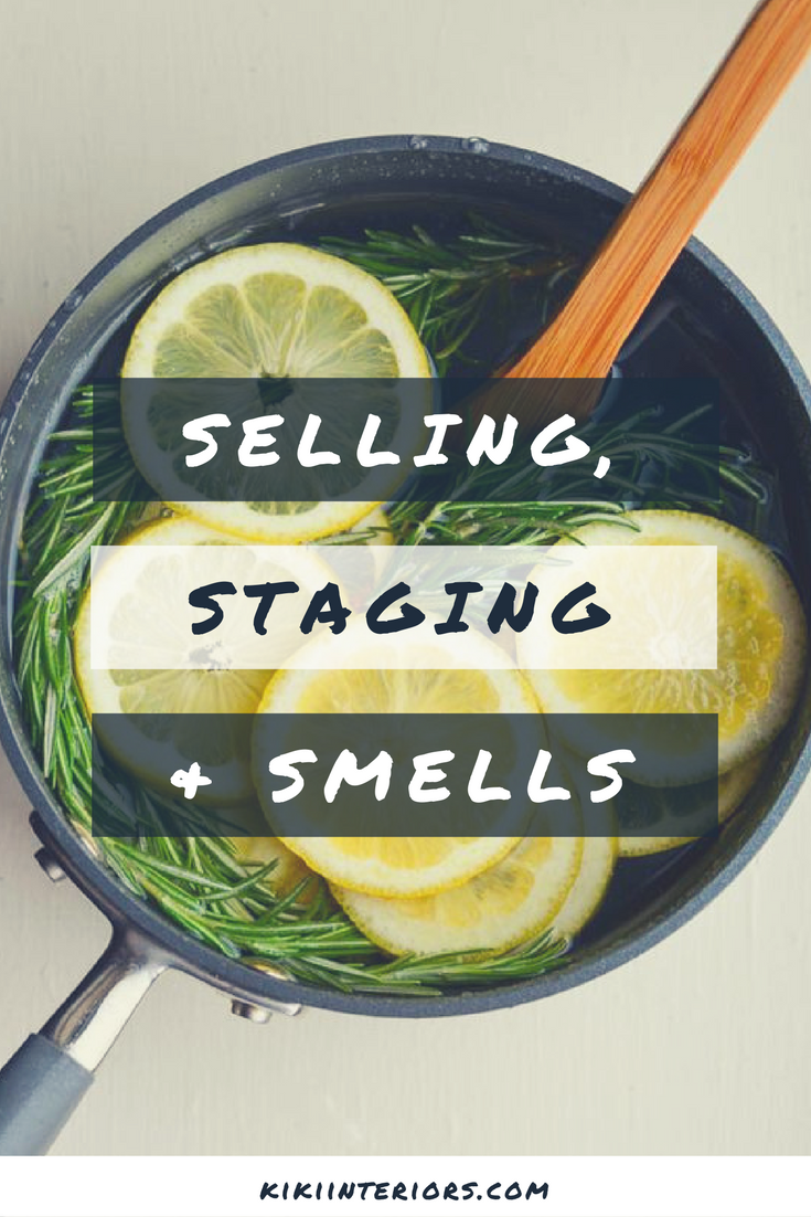 selling-staging-smells