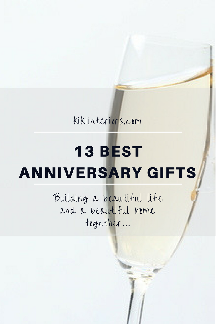 13 best anniversary gifts for the home interiorsbykiki com