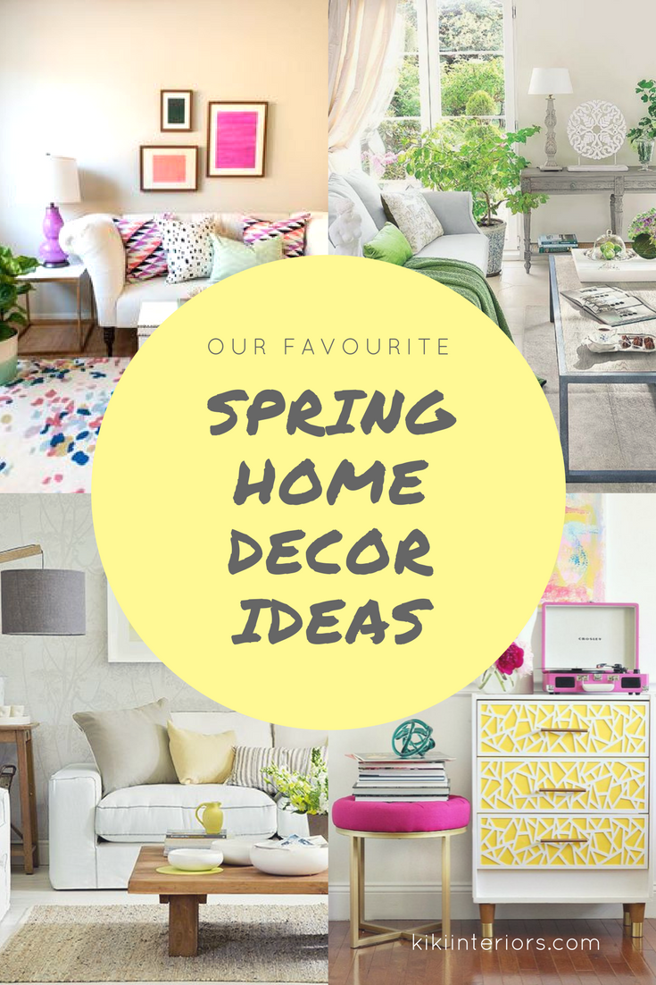 Free Cute Pastel Easter Dcor Ideas To Try. Spring Home Decorating ...