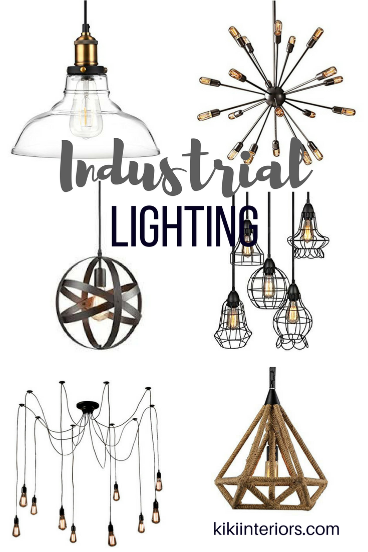 favourite-industrial-lighting