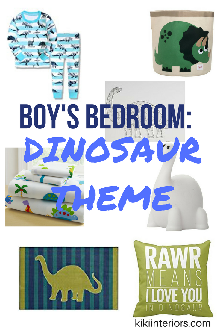 boys-bedroom-dinosaur-theme