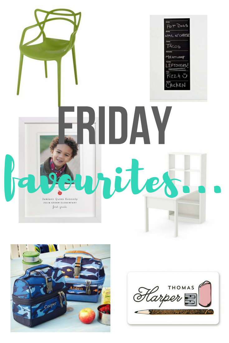 friday-favourites-back-school