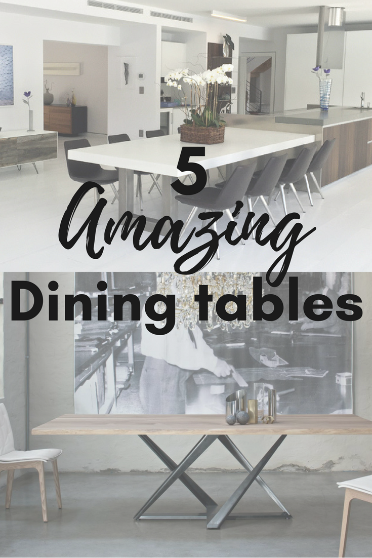 5-amazing-dining-tables